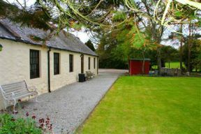 Smithy Cottage, Newton Stewart, Dumfries and Galloway