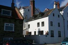 Shelstone Cottage, Whitby, Yorkshire