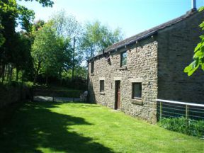 Broadcarr Barn, Whaley Bridge