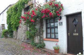 Rose Cottage, Carnforth, Cumbria