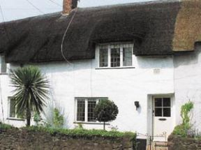 Tudor Thatched Cottage, Williton, Somerset