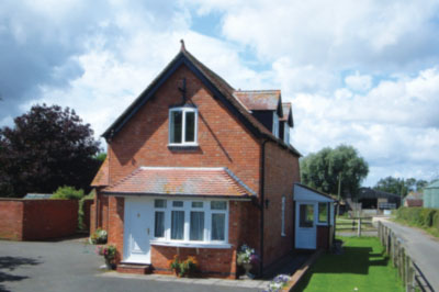 Stable Cottage, Stratford-upon-Avon