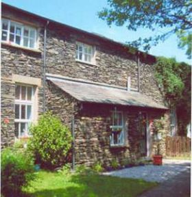 Larch Cottage, Windermere