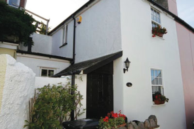 Coast Cottage, Shaldon, Devon