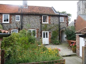 Bluebell Cottage, Wells-next-the-Sea