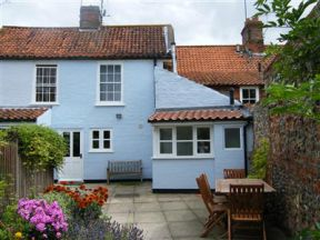 Lilac Cottage, Wells-next-the-Sea