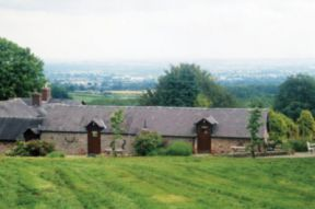 Stable Cottage, Oswestry