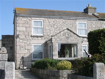 Anchor Cottage, Weymouth
