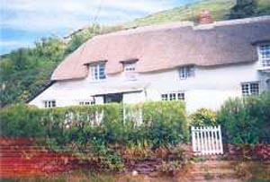Pa's Cottage, Crackington Haven