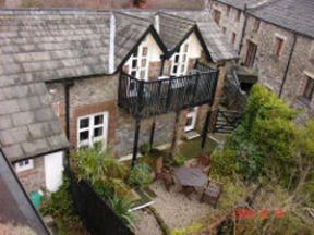 Dairy Cottage, Kendal, Cumbria