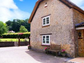Self Catering Cottage In Somerset The Thatch Yarlington