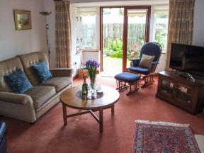 Self Catering Cottage In Herefordshire Hurst Green Ewyas