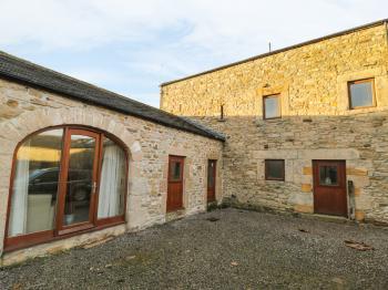 Yorkshire Dales Self Catering Cottage Castle Mill Ravensworth Sleeps 12