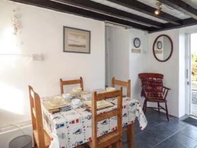 Self Catering Cottage In Gwynedd Bron Heulog Cottage