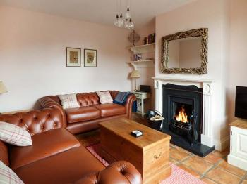 East anglia self catering cottage 2 carr terrace docking for 4 church terrace docking