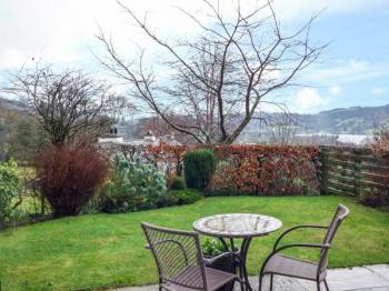 Lake District Self Catering Cottage Low Dow Crag