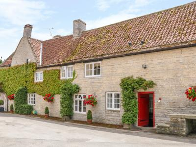Lower Farm Annexe, Somerton