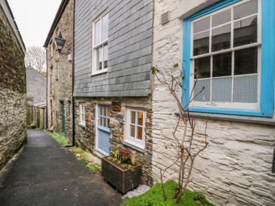 Wickham Cottage, Calstock