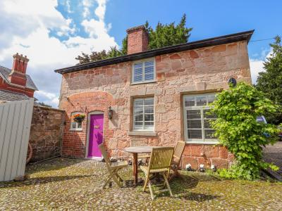 Rectory Cottage, West Felton, Shropshire
