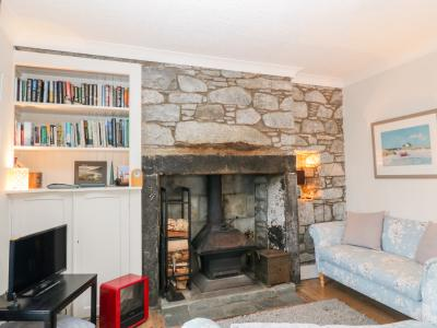 Greystones Holiday Cottage, Port William