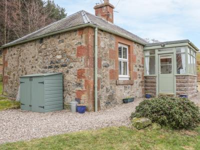 The Bothy, Kirriemuir