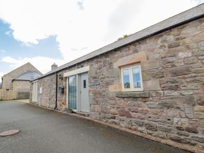 Hemmel Cottage, Chatton