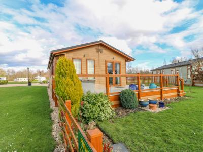 Lake View Lodge, Grantham