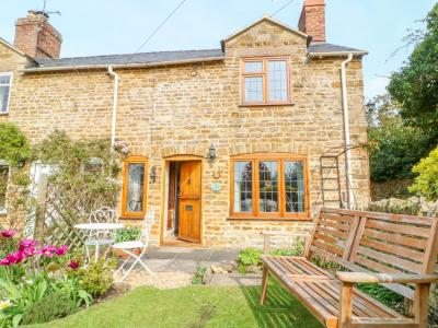 Horseshoe Cottage, Shipston-on-Stour