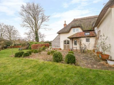 Apple Tree Cottage, Blandford Forum