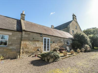 Holly Cottage, Alnwick, Northumberland