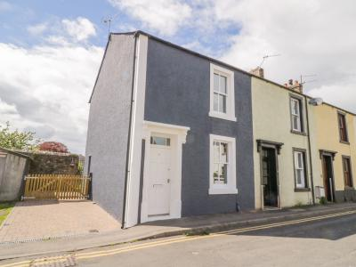 8 Bridge Street, Cockermouth