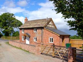 Point Cottage, Preston-on-Wye