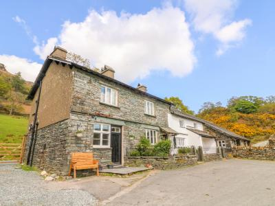 Tilberthwaite Farm Cottage, Coniston
