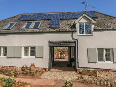 Upper Barn Cottage, Minehead