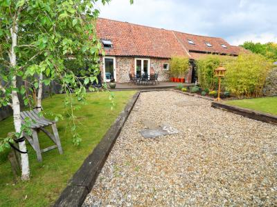 Far Barn, Fakenham, Norfolk