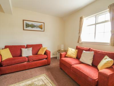 Apartment 9, Braithwaite, Cumbria