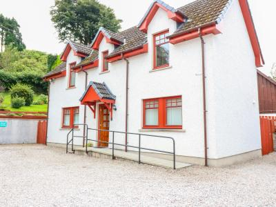 Ardlinnhe Cottage, Fort William