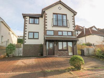 24 Burns Drive, Wemyss Bay