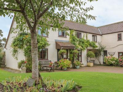 Berrys Place Farm Annexe, Churcham, Gloucestershire