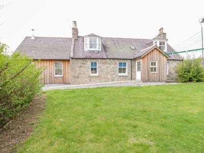Bridge Cottage, Kincardine ONeil