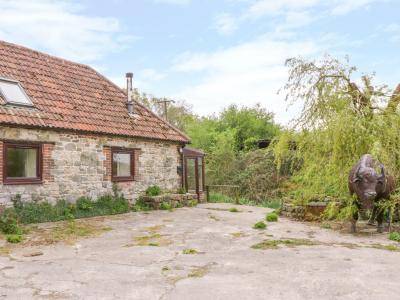 Bush Farm Annexe, West Knoyle