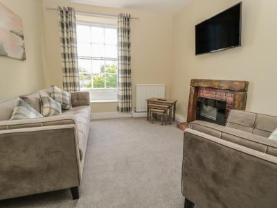 Coquet View Apartment, Warkworth, Northumberland