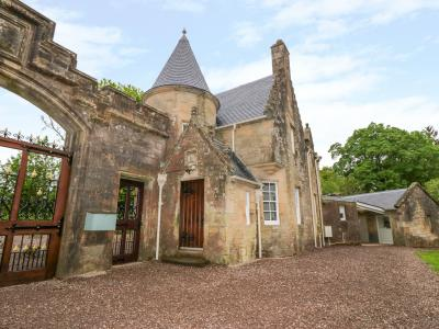 Golden Gates Lodge, Doune