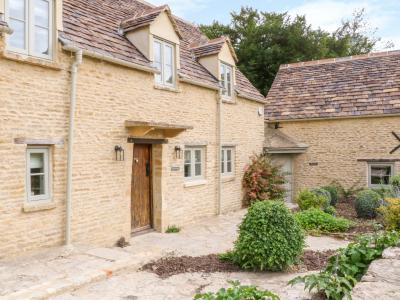 Easter Cottage, Burford