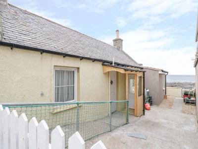 Seatown Cottage, Rosehearty