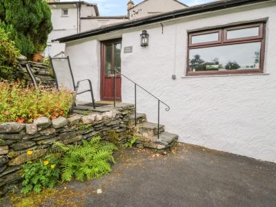 Steps Cottage, Bowness-on-Windermere, Cumbria