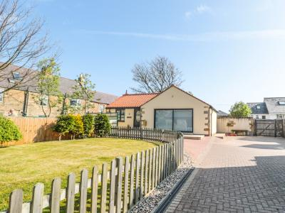 3 The Paddock, Beadnell, Northumberland