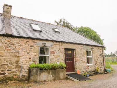 Stable Cottage, Fochabers