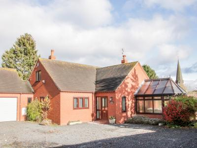 Court Farm, Cleobury Mortimer
