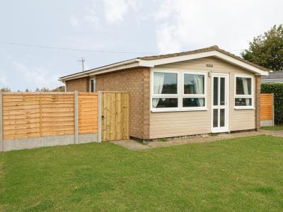 Moggs Retreat, Anderby Creek, Lincolnshire